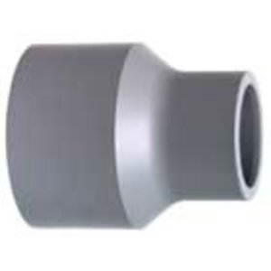 PVC verloop 40/32 20mm