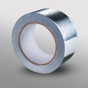 Rol Alu Ducttape HDT60 50mmx50m, zilver