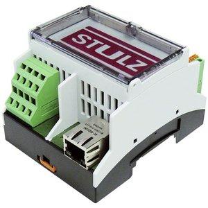 Stulz CompTrol Interface 4Web. Eenvoudig, comfortabel en overal!
