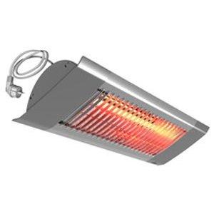 Frico Infraroodstraler IHW10 Brede warmteverdeling 1000 Watt