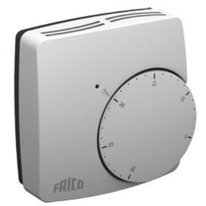 Frico TK10 Thermostaat met knop IP30
