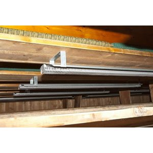 Frico Bankverwarmer SH37521 - 375 Watt, 230 Volt