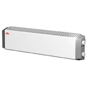 Frico Thermowarm TWTC31021 - roestvrij staal, met kabel en stekker -10500W, 230 volt