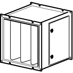 Frico SWF2 - Filtersectie SWS22