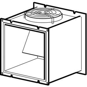 Frico SWBS3 - Mengkamer SWS32/33