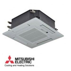 Mitsubishi Electric Cassette unit - CSSH-S35i