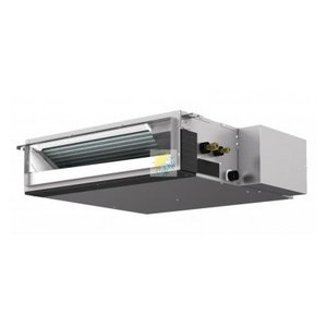 Mitsubishi Electric Mr. Slim Kanaal unit, Lage inbouw - SSH-S25i