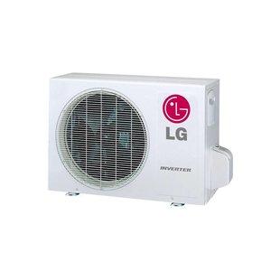 LG airco 4-weg Cassette Unit - CT12 NR2 / UU12W ULD