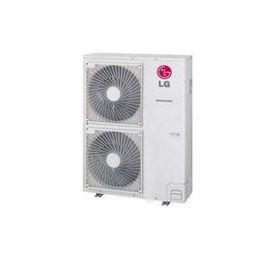 LG airco 4-weg Cassette Unit - UT36 NN2 / UU37W U02