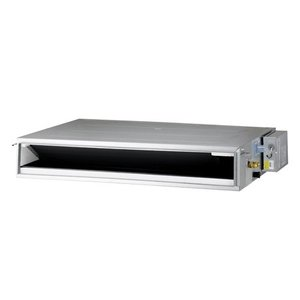 LG airco Laag Statisch Kanaal Unit - CB09L N12 / UU09W ULD