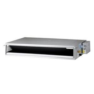 LG airco Laag Statisch Kanaal Unit - CB18L N22 / UU18W UE2