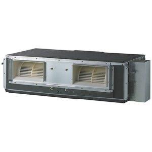 LG airco Hoog Statisch Kanaal Unit - CB18 NH2 / UU18W UE2