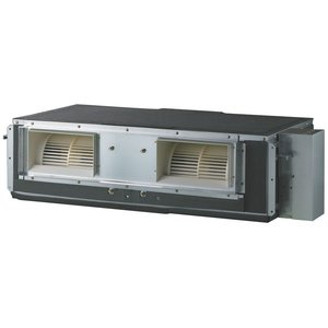 LG airco Hoog Statisch Kanaal Unit - CB24 NH2 / UU24W U42