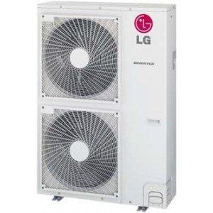 LG airco Hoog Statisch Kanaal Unit - UB42 NR2 / UU43W U32