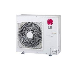 LG airco Hoog Statisch Kanaal Unit - UB24H NG1 / UU24WH U41