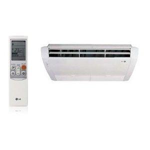 LG airco Plafondmodel High Inverter - UV18H NJ1 / UU18WH UE1