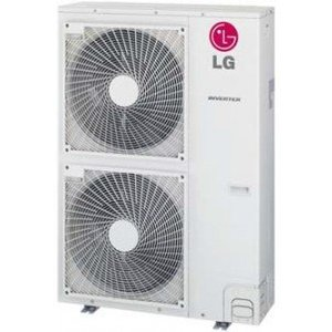 LG airco Synchro 3 fase Standard Inverter - UU61W U32
