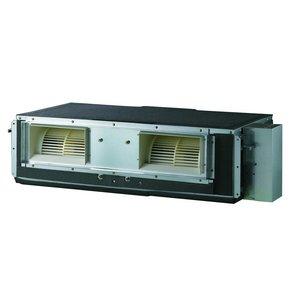 LG airco Standard Inverter Hoog Statisch Kanaalunit - CB18 NH2