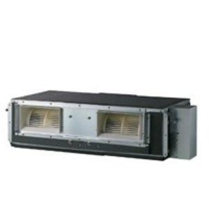 LG airco High Inverter Hoog Statische Kanaalunit - UB18H NG1