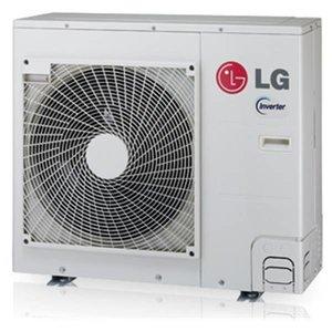 LG airco Multi F Buitenunits - MU4M25 U21