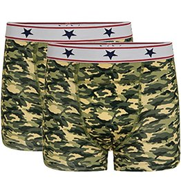 Underwunder Boys boxer blue (price per 2) - Copy