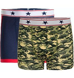 Underwunder Boys boxer monkey (price per 2) - Copy