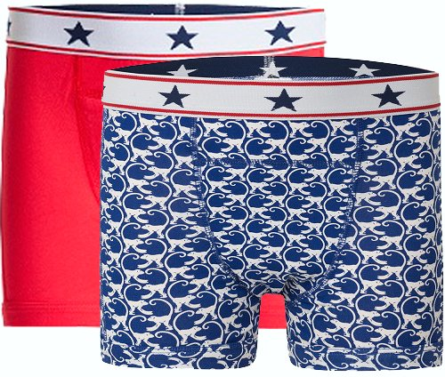 Underwunder Boys boxer monkey (price per 2) - Copy - Copy - Copy