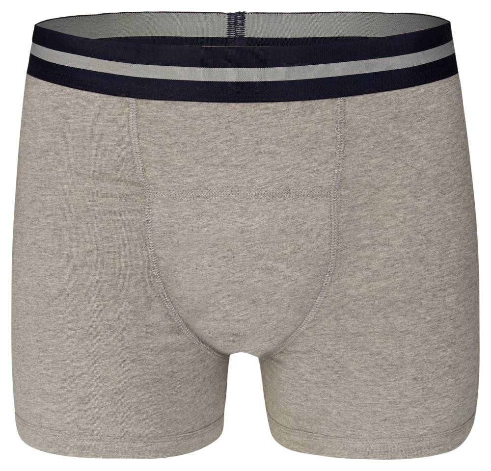 Underwunder Men's Boxer grey