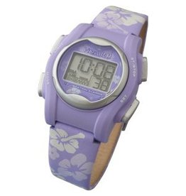 Vibra Lite Mini Vibra Lite 12 bathroom watch purple