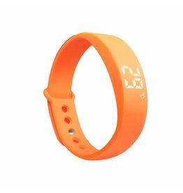 Reminder watch U7 orange