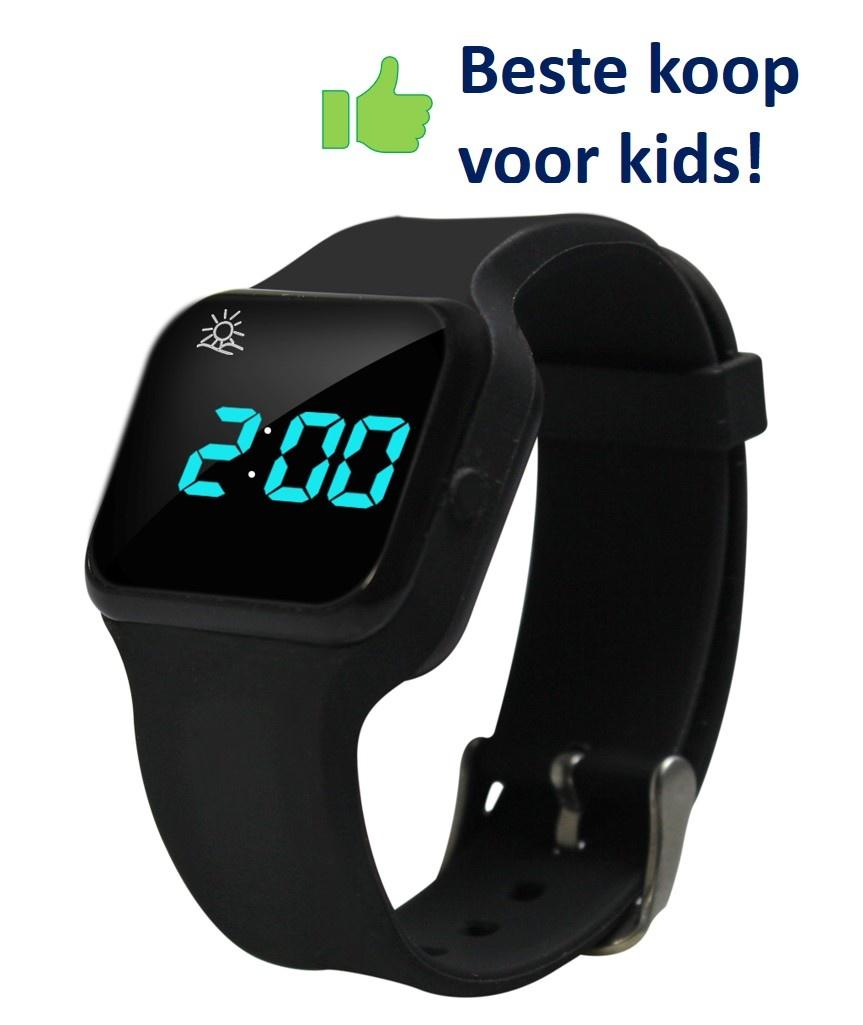Advantage package boys boxer blue, R16 watch and Juf Sas - Copy - Copy