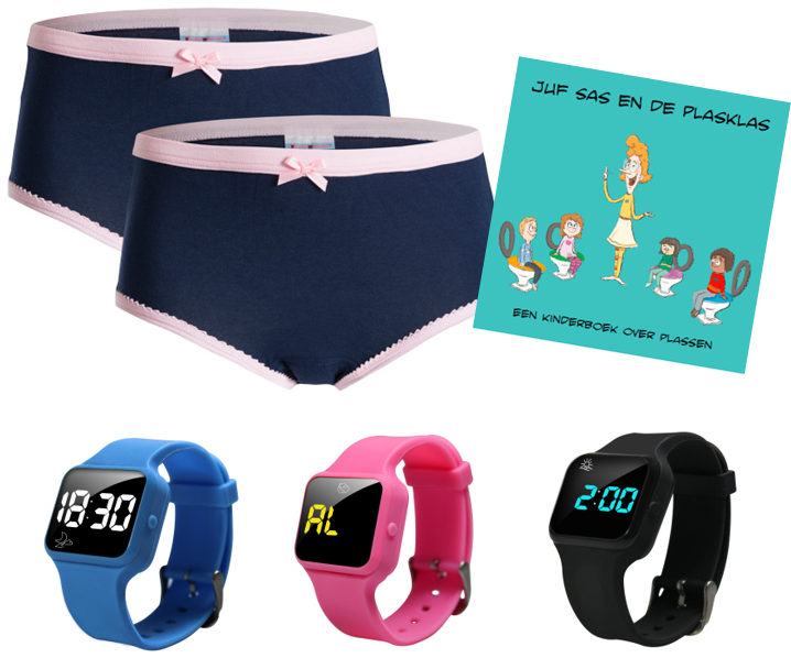 Advantage package boys boxer blue, R16 watch and Juf Sas - Copy - Copy - Copy - Copy - Copy - Copy - Copy - Copy - Copy - Copy