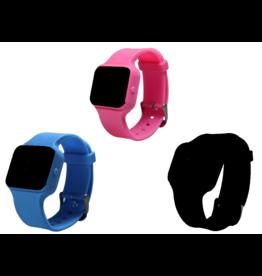 Los horlogebandje R16