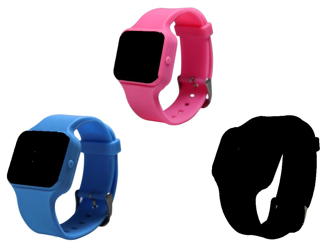 Los bandje bestemd voor R16 horloge