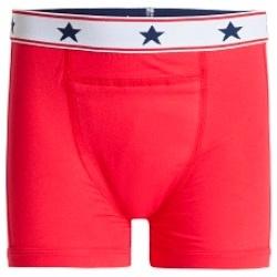 Underwunder Super Voordeel Pakket van 10 jongens boxers, kleurenmix zelf te bepalen