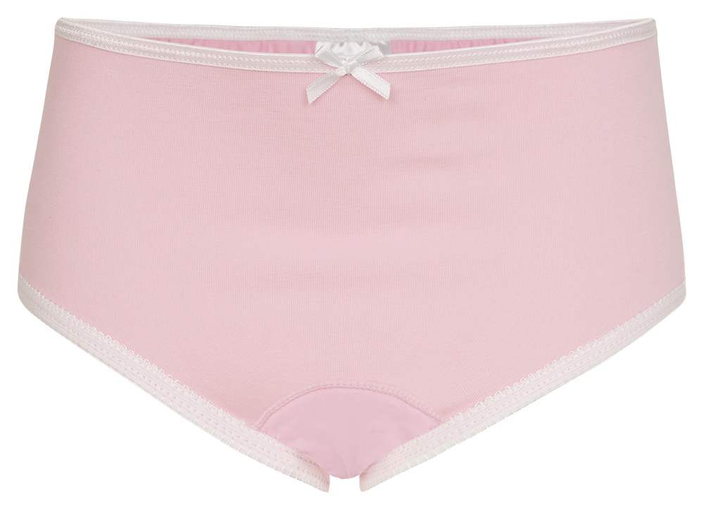 Underwunder Pack of 5 girls underwear. Mix of models and colors to be determined by yourself