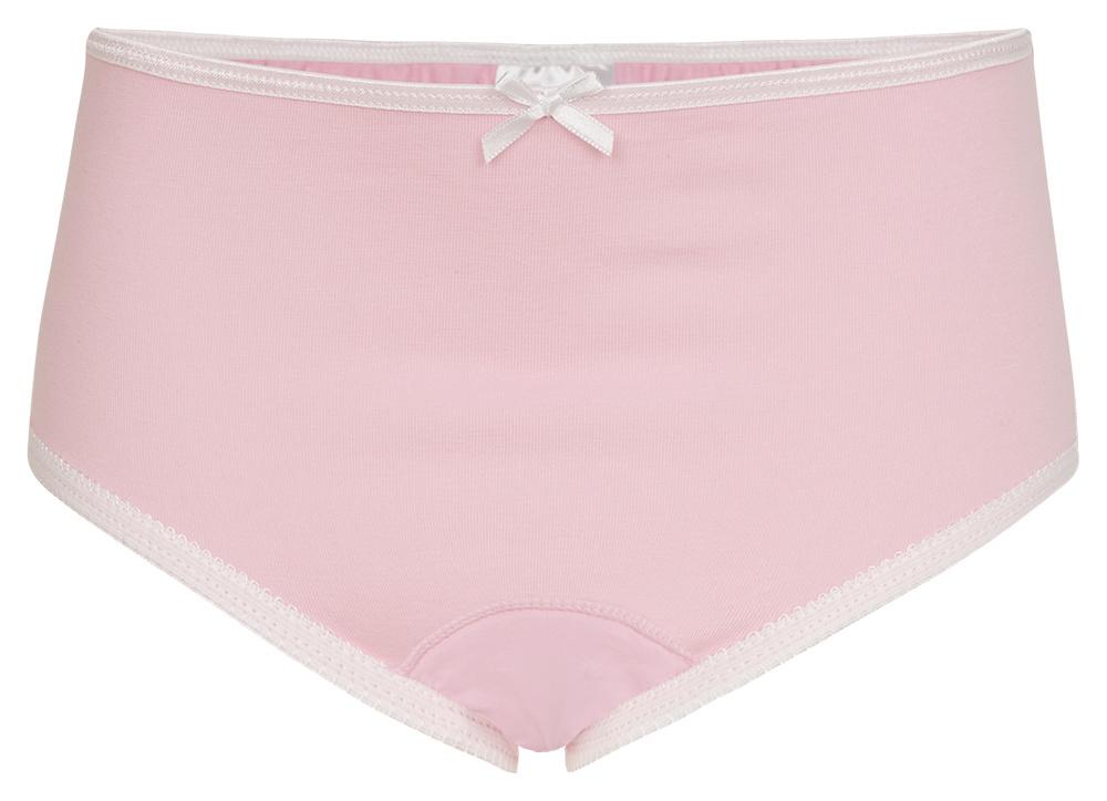 Underwunder Pakket van 5x meisjes ondergoed. Mix van modellen en kleuren zelf te bepalen