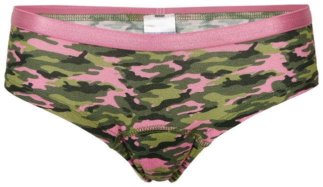 Underwunder Week Package of 7x underwear. Mix colors and models to be determined by yourself