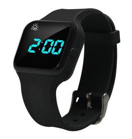 Plashwatch R16 black