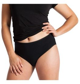 Underwunder Women High-cut briefs black