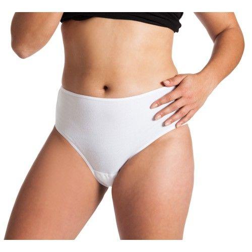 Underwunder Underwunder Women High-cut briefs, white