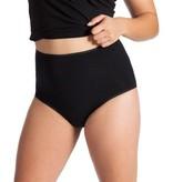 Underwunder Women Maxi briefs black