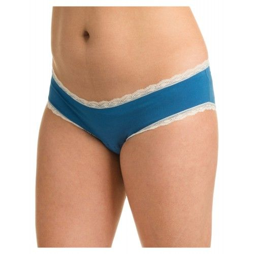 Underwunder Women Hipster with lace