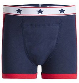 Underwunder Boys boxer blue