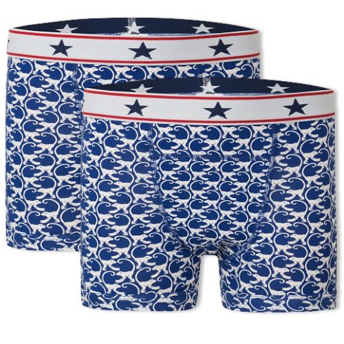 Underwunder Boys boxer monkey (price per 2)