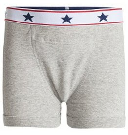 Underwunder Boys boxer grey
