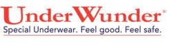 Underwunder - Special underwear. Feel good. Feel safe.