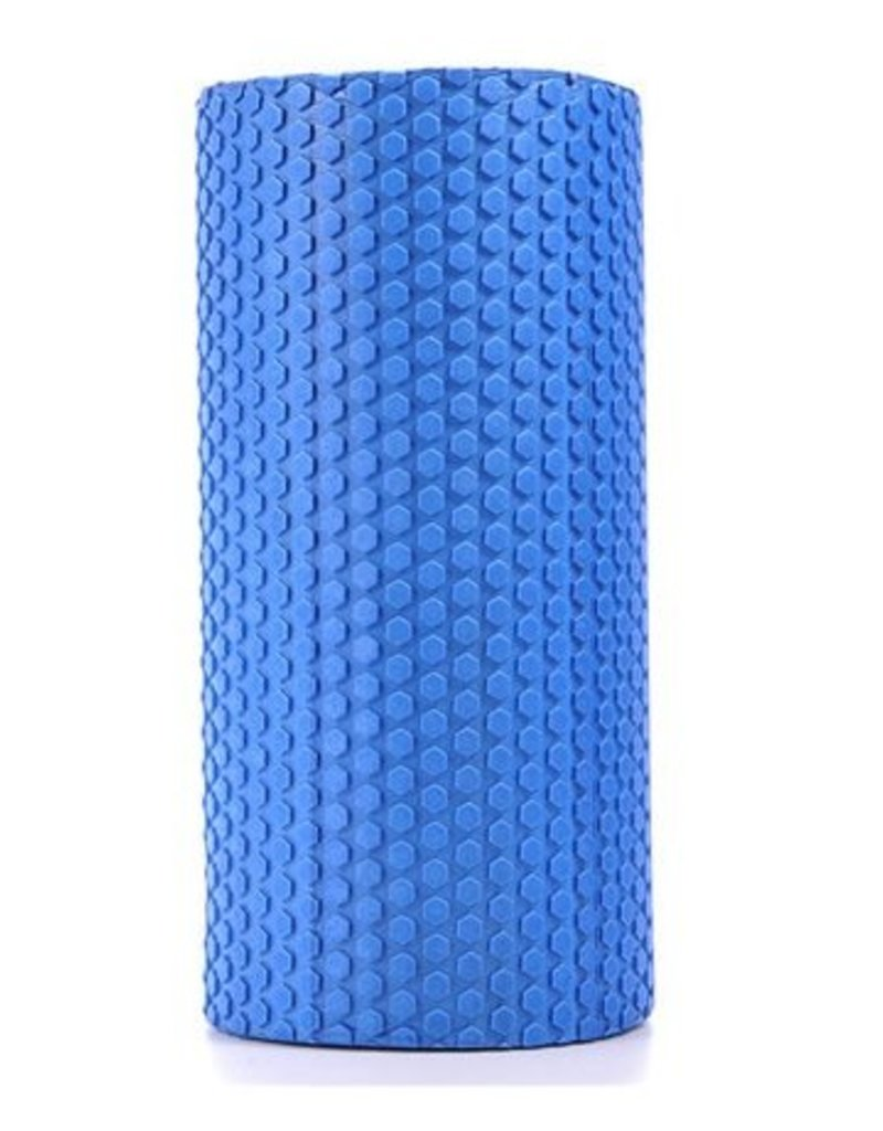 Runsupplies Runsupplies foamrol - massagerol - blauw