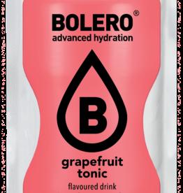 12 bags of 9 gr tonic flavor pink grapefruit