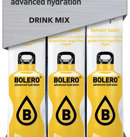 12 stick bolero 3gr lemon tonic